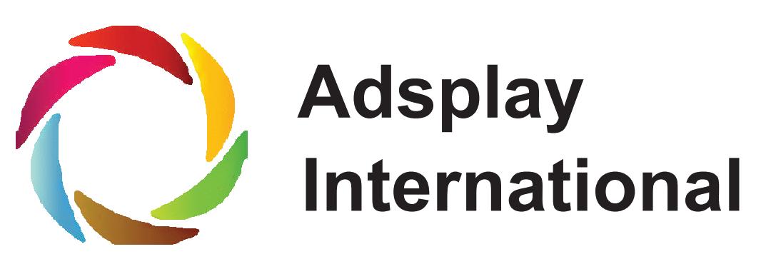 adsplay logo